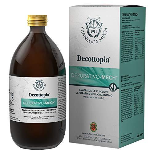 Depurativo Mech 500 ml