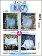 Best simplicity curtain valance patterns Reviews