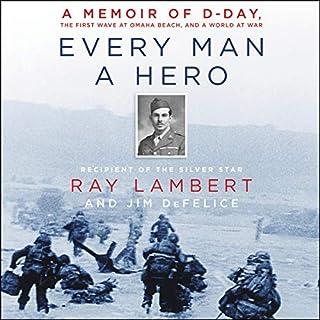 Every Man a Hero cover art
