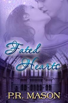 Fated Hearts (A Paranormal Romance Novella) by [P.R. Mason]