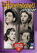 The Honeymooners - The Lost Episodes 2