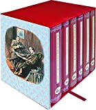 Doyle, S: Sherlock Holmes 6-Book Boxed Set (Collector's Library)
