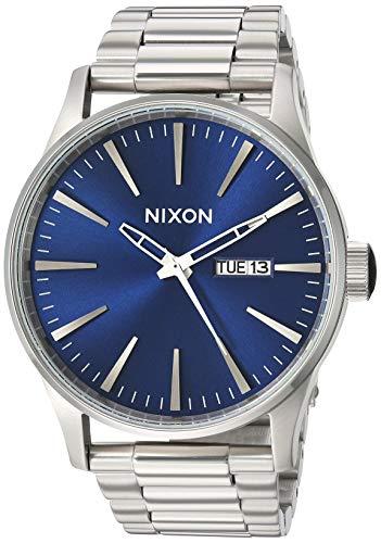 Nixon A3561258 Herren Uhr