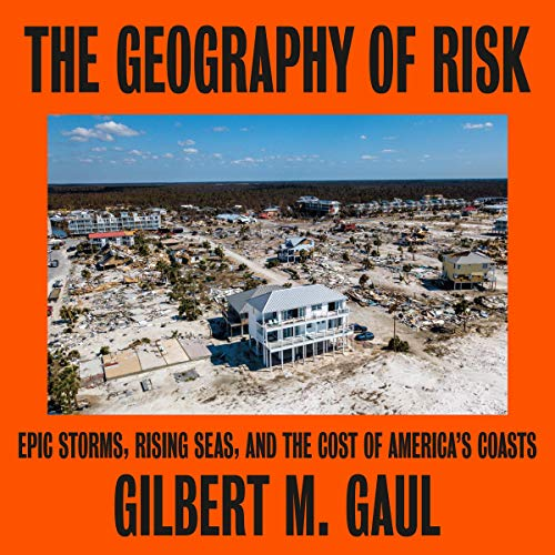 The Geography of Risk cover art
