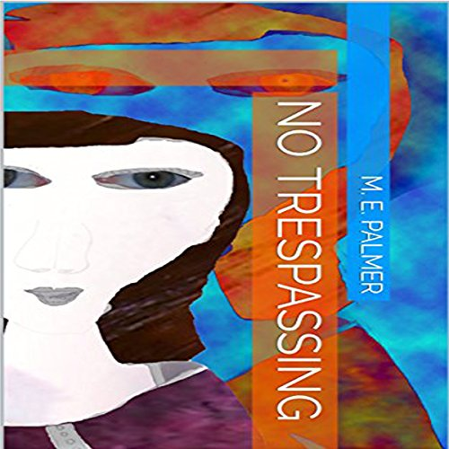 No Trespassing audiobook cover art