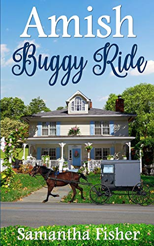 Amish Buggy Ride (Amish Gardens, Band 1)
