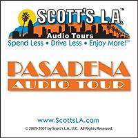 Pasadena Audio Tour