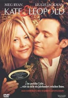 Kate and Leopold. DVD-Video