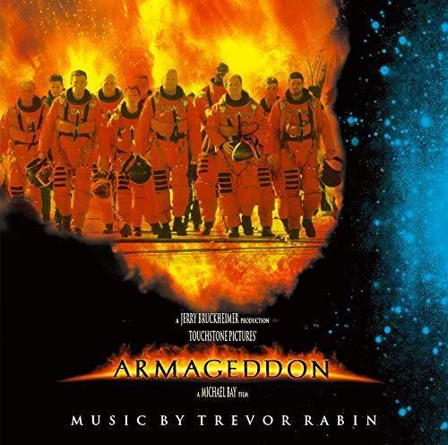 アルマゲドン (ザ・スコア) オリジナル・サウンドトラック(期間生産限定盤)