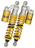 OHLINS(オーリンズ) リアサスペンション ツイン S36PR1C1L ZRX1200R(...