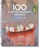 JU-25 100 CONTEMPORARY ARTISTS