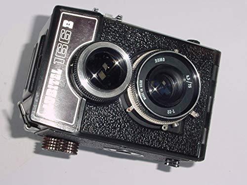 Lomo Lubitel 166B Medium Format 120 Film Kamera