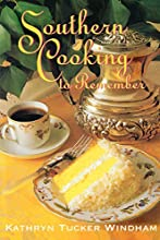 Southern Cooking to Remember