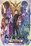 The Great Ace Attorney Chronicles NOTEBOOK: Role Playing...