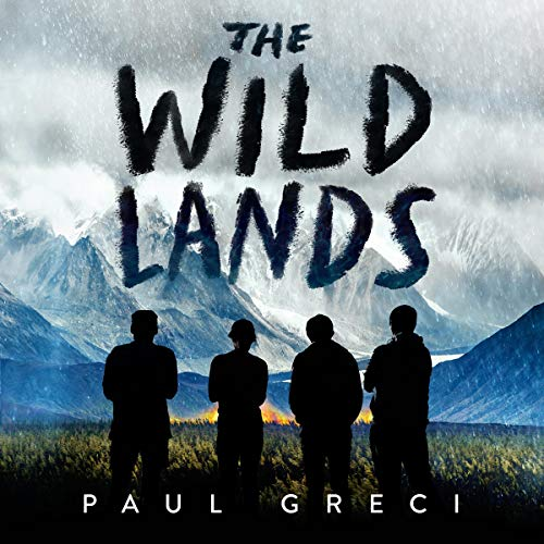 『The Wild Lands』のカバーアート