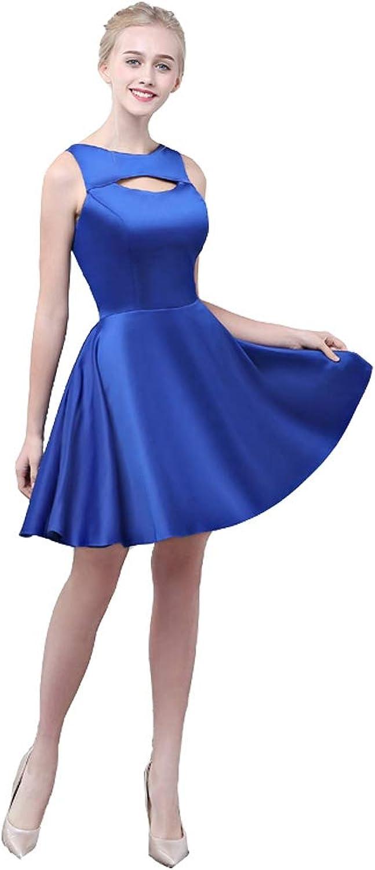 Seasail Satin Short Prom Dresses Short Party Gowns Mini Homecoming Dress Robe De Soiree Elegant Abiti Da Sera