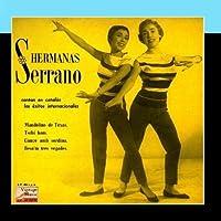 Vintage Pop No. 203 - EP: Cantan En Catal?n by Hermanas Serrano