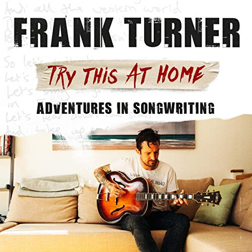 Try This at Home audiobook cover art