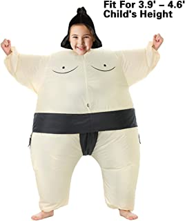 Best sumo suits for sale Reviews