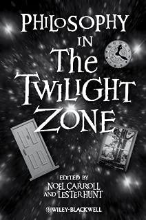 Philosophy in The Twilight Zone