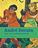 André Derain - Catalogue de l'exposition