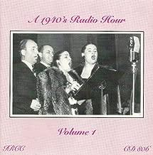 Best 1940s radio hour Reviews