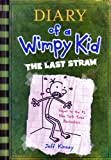 Diary of a Wimpy Kid - The Last Straw by Jeff Kinney (2009-11-05) - hna - 05/11/2009