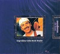 Legendary Latin Rock Tracks