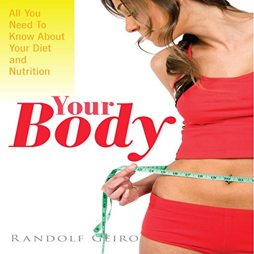 Your Body cover art