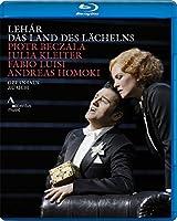 Lehar: Das Land Des Lachelns [Blu-ray]