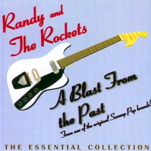 Randy & The Rockets feat. Walter Bertrand, Walter Baudoin, Butch Landry, Johnnie Norris, Randy David & Huey Darby