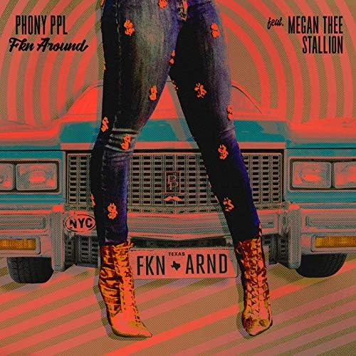 Phony Ppl feat. Megan Thee Stallion