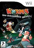 Worms: Gusanodisea Espacial