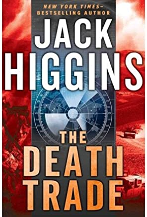 [(The Death Trade)] [ By (author) Jack Higgins ] [December, 2013]