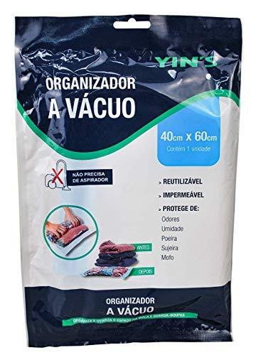 ORGANIZADOR À VÁCUO C/VALVULA