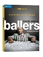 BALLERS: S2 + Digital Copy [Blu-ray]