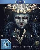 Vikings - Season 5.2 [Blu-ray] - Gustaf Skarsgard