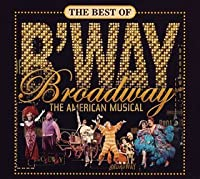 BEST OF BROADWAY by V.A. (2005-04-21)