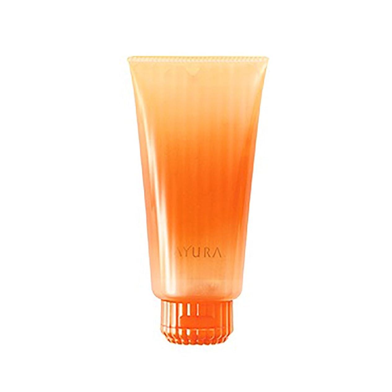 理解却下する捧げるアユーラ (AYURA) ビカッサ リバランスボディー180g 〈ボディー用 マッサージ美容液〉 洗い流しタイプ 温感ジェル