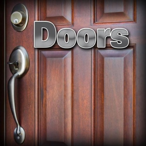 Morgue Small Freezer Door Open and Close