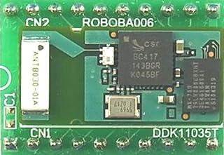 Bluetooth 基板 ROBOBA006(SMK社製BT304C使用 技適取得済)