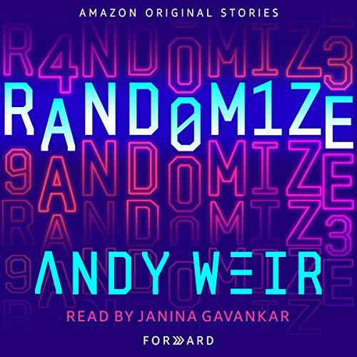 Randomize cover art