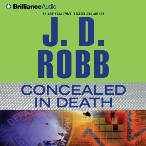 Concealed in Death cover art