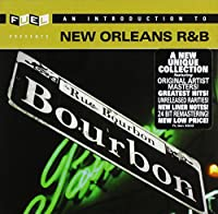 Introduction to New Orleans Rh