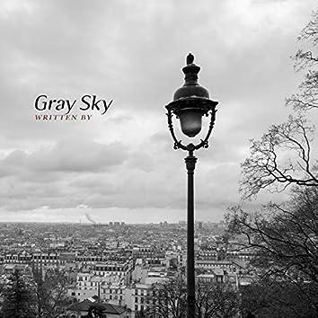 Gray Sky