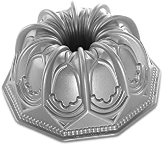 cathedral bundt pan