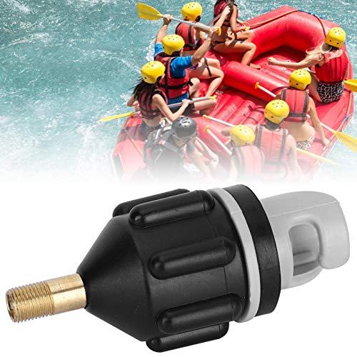 Adaptador de válvula resistente para bote inflable