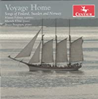 Voyage Home-Songs of Finland Sweden & Norway