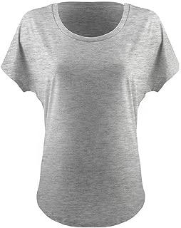 Womens/Ladies Ideal Dolman T-Shirt