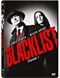 The Blacklist: Stagione 7 (Box Set) (5 DVD)